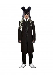 Mephistopheles costume 2