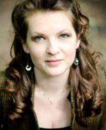 Rebecca Goulden