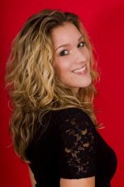 Georgina Stalbow