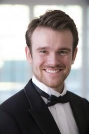 Luke Sinclair